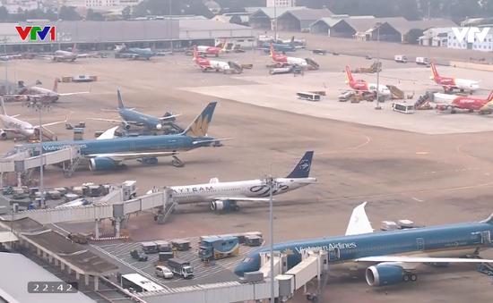 Đề xuất đầu tư nâng cấp sân bay Tân Sơn Nhất