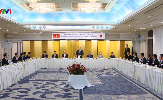 Việt Nam mong muốn các doanh nghiệp công nghệ cao Nhật Bản tăng cường đầu tư