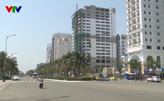 Đà Nẵng: Giá văn phòng cho thuê tăng 12% theo năm