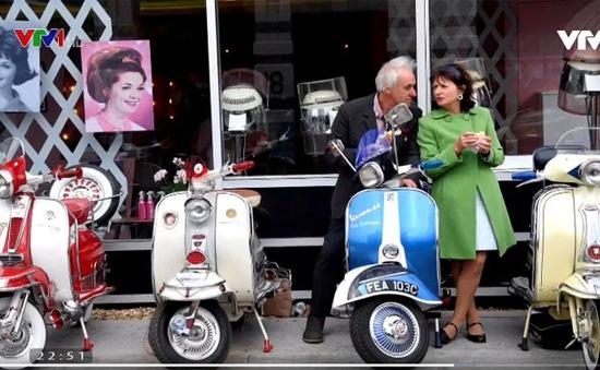 Xe Vespa có thể bị cấm tại thành phố quê hương