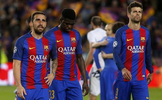 Sao Barca vạch trần sự thật cay đắng tại Nou Camp