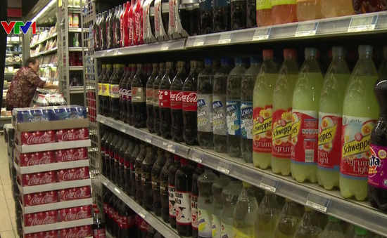 Coca-Cola đứng đầu danh sách xả rác thải nhựa