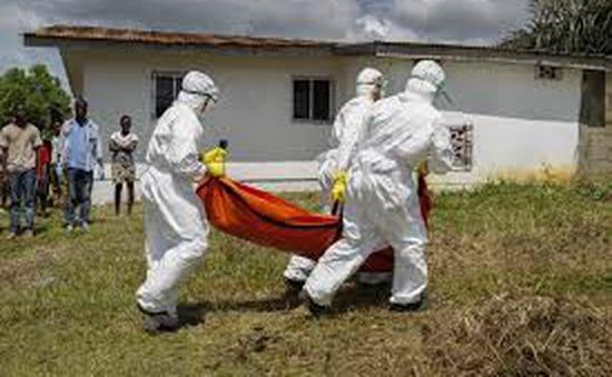 Che giấu các trường hợp nghi nhiễm Ebola sẽ bị phạt tù tại CHDC Congo