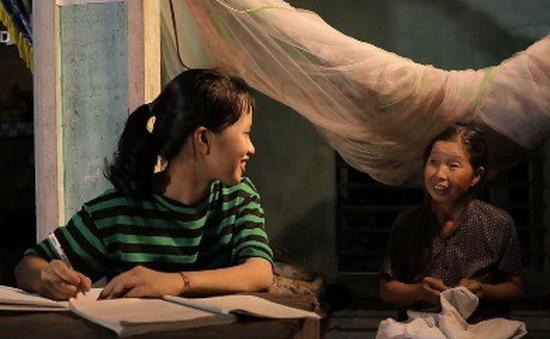 Xót xa hoàn cảnh hai bà cháu ở Quảng Nam