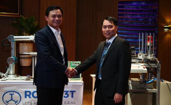 Á quân Startup Wheel 2017 được shark Phú hỗ trợ 500.000 USD trong tập cuối Shark Tank Việt Nam