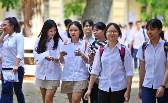 Hà Nội: Dự kiến giảm 3.000 học sinh vào lớp 10 công lập năm 2019