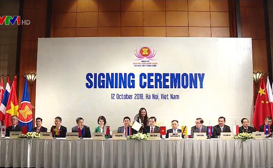 ASEAN tiếp tục đẩy mạnh hợp tác nông lâm nghiệp