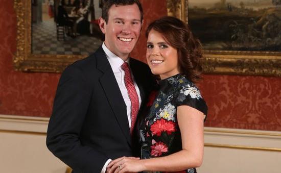 Nước Anh chuẩn bị cho lễ cưới Hoàng gia thứ hai trong năm nay