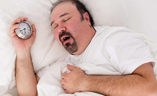 Sự thật về những ảnh hưởng tới cơ thể và não bộ khi thiếu ngủ (Phần 1)