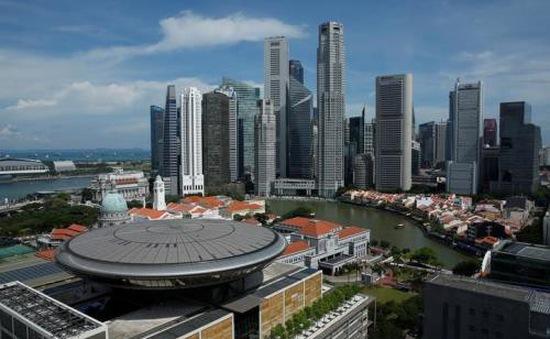 Singapore duy trì chính sách tiền tệ thắt chặt