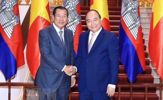 Tạo thuận lợi cho các doanh nghiệp Việt Nam đang đầu tư kinh doanh tại Campuchia