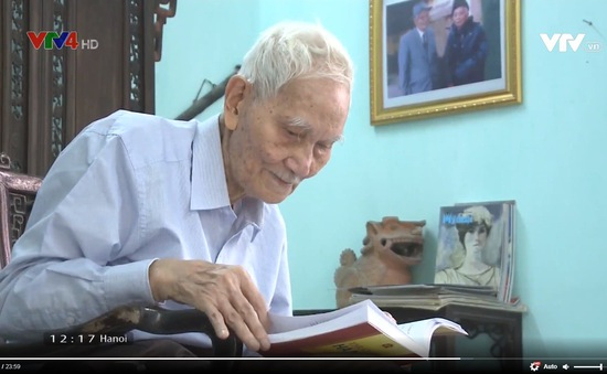 Nhà nghiên cứu Nguyễn Bá Đạm với nhiều đóng góp thầm lặng cho Hà Nội