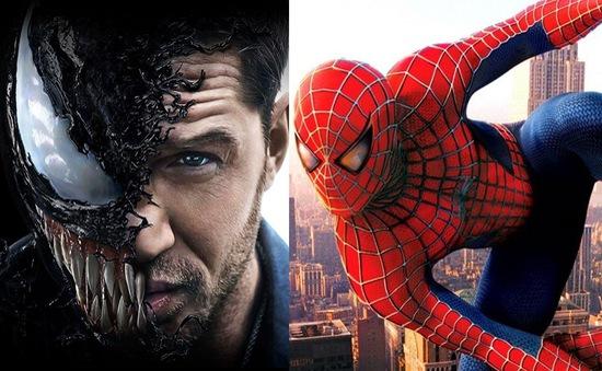 """Sony tiết lộ nguyên nhân """"Venom"""" không có chỗ cho Spider-Man"""