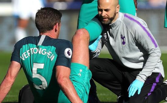 Tottenham mất 3 trụ cột ở trận quyết tử với PSV