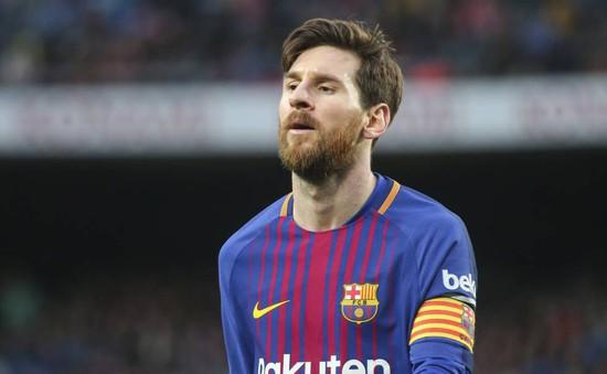 Tổng hợp chuyển nhượng bóng đá quốc tế ngày 13/10: Lionel Messi có thể rời Barcelona với mức giá... miễn phí