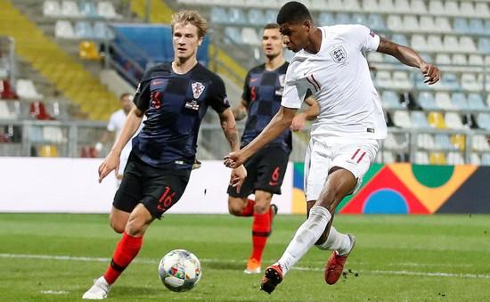 Kết quả bóng đá châu Âu rạng sáng 13/10: ĐT Croatia 0-0 ĐT Anh, ĐT Bỉ 2-1 ĐT Thụy Sĩ