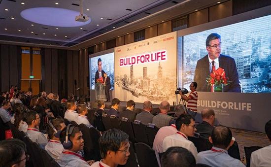 Triển vọng cơ sở hạ tầng và giải pháp xây dựng sáng tạo cho đô thị Việt Nam