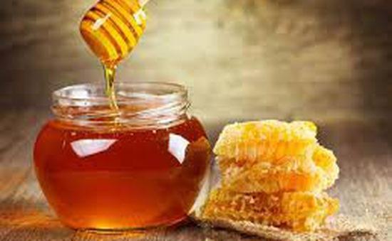 8 công dụng tuyệt vời từ mật ong với cơ thể