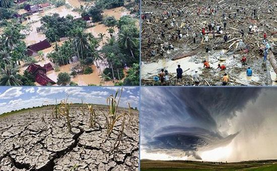 ASEAN ứng phó giảm nhẹ thiên tai