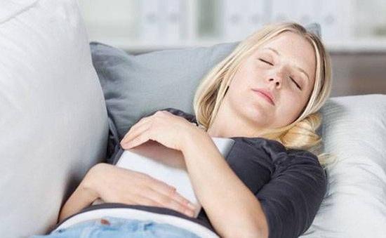 Lợi ích của một giấc ngủ ngắn