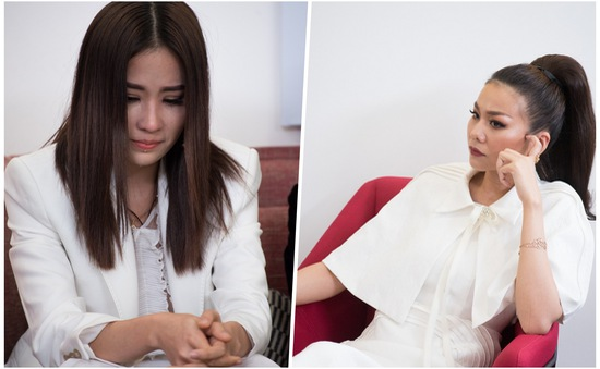 The Face Vietnam 2018: Thất bại ở thử thách đầu tiên, Thanh Hằng tức giận đưa Lệ Nam vào phòng loại?