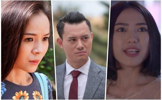 """Bạn có nhớ những vai diễn """"kẻ thứ ba"""" đáng ghét trên phim truyền hình Việt?"""