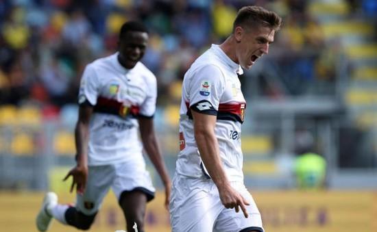 """Chiều lòng HLV Sarri, Chelsea sẵn sàng phá két cho """"tiểu Lewandowski"""""""