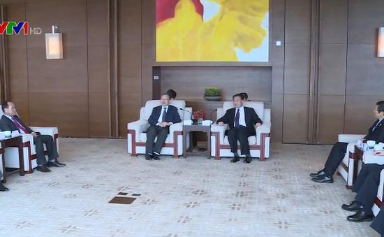 Tăng cường hợp tác giữa các địa phương Việt Nam và Trung Quốc