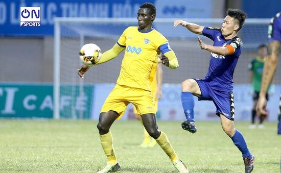 Đón xem trận chung kết Cúp Quốc gia 2018 giữa B.Bình Dương - FLC Thanh Hóa (17h00 ngày 15/10)