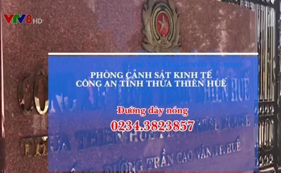 Cảnh báo tình trạng lừa đảo nợ cước điện thoại