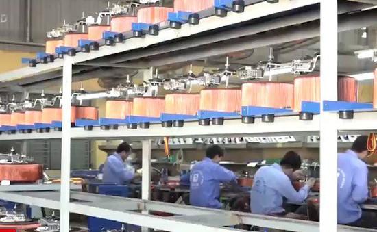 GDP bình quân đầu người của Việt Nam đạt khoảng 2.540 USD