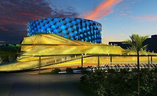 Chủ tịch UBND TP.HCM: Vẫn xây dựng Nhà hát Giao hưởng vì đã quy hoạch