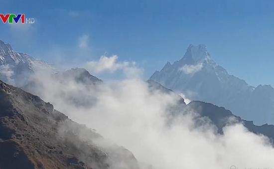Tìm thấy thi thể 5 nhà leo núi Hàn Quốc thiệt mạng do bão tuyết ở Nepal