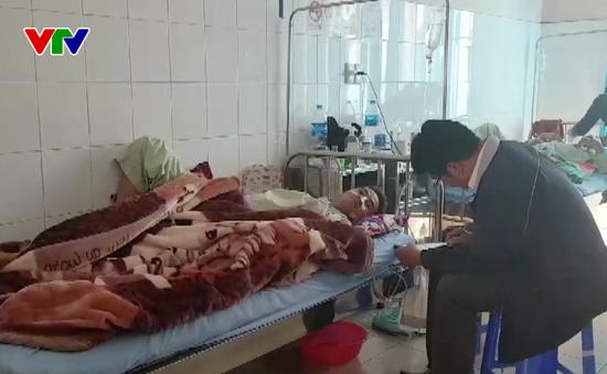 Lâm Đồng: Một thanh niên đang làm vườn bị trúng đạn chì