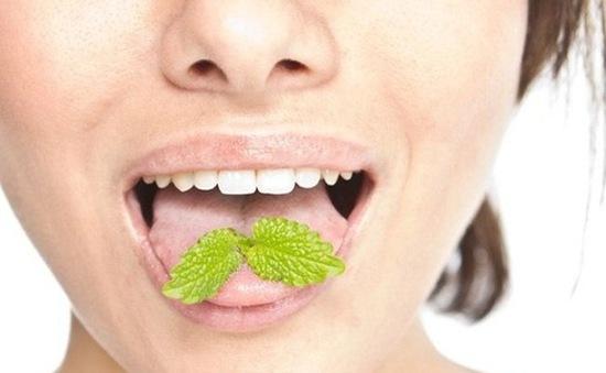 5 cách hữu hiệu để loại bỏ chứng hôi miệng