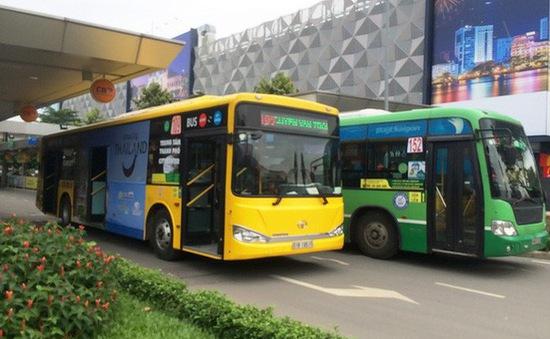TP.HCM: Thiếu đồng bộ để phát triển xe bus thông minh