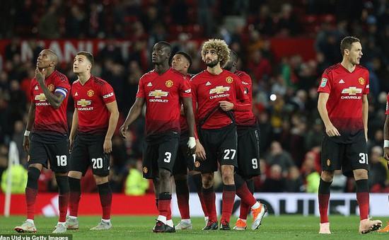 Cựu danh thủ Man Utd thấy nhói tim khi xem Quỷ đỏ thời Mourinho