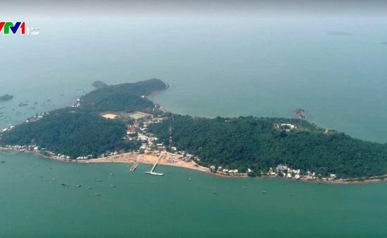 Khám phá quần đảo Hải tặc ở Kiên Giang