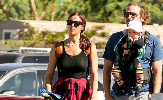 Đây là điều Bradley Cooper muốn con gái có