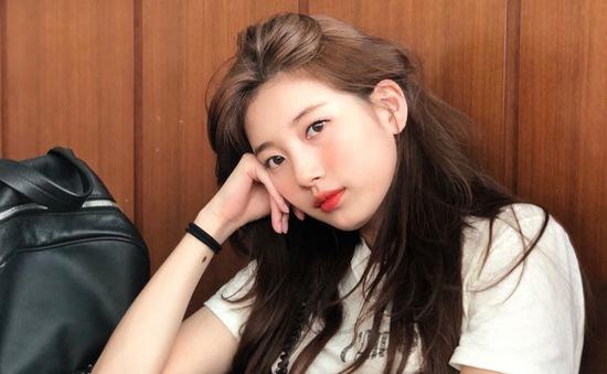 Mừng sinh nhật, Suzy hào phóng làm từ thiện