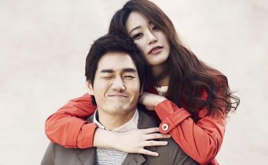 Vợ chồng tài tử Yoo Ji Tae mong đợi đứa con thứ hai