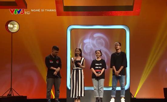 Lộn xộn band tiết lộ giải thưởng lớn nhất sau Sing my song 2018