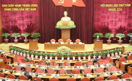 Nghị quyết về Chiến lược phát triển bền vững kinh tế biển Việt Nam đến năm 2030