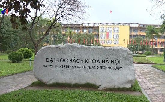 Việt Nam có 7 trường đại học lọt top trường hàng đầu châu Á