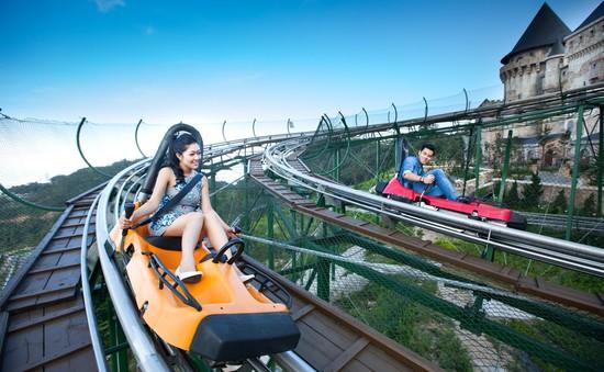 Du khách đến Đà Nẵng, tăng 21,5% so với cùng kỳ năm 2017