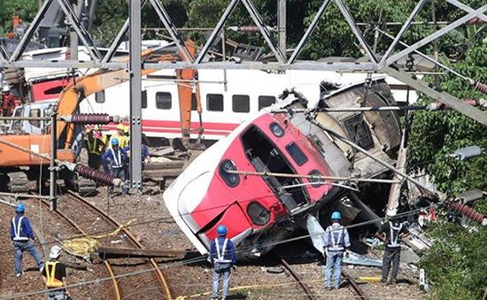 Nguyên nhân tai nạn tàu hỏa ở Đài Loan (Trung Quốc)