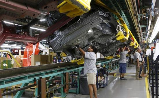 Tổng thống Trump: Trung Quốc đồng ý giảm thuế ô tô nhập khẩu