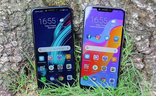 Razer Phone 2 vs. Red Magic Phone vs. Honor Play: smartphone nào chơi game tốt nhất?