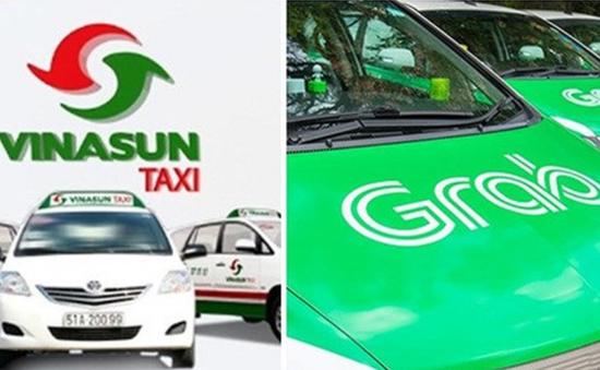 Có cơ sở xác định Grab kinh doanh vận tải taxi
