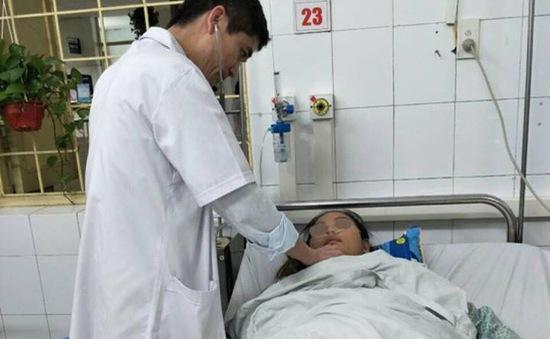 Phối hợp liên viện cứu sản phụ mắc hội chứng Hellp nguy kịch
